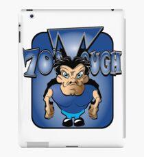 70's TOUGH iPad Case/Skin
