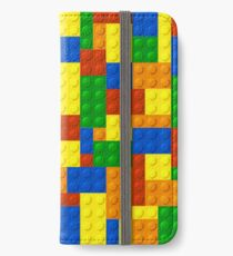 Lego iPhone Wallet/Case/Skin