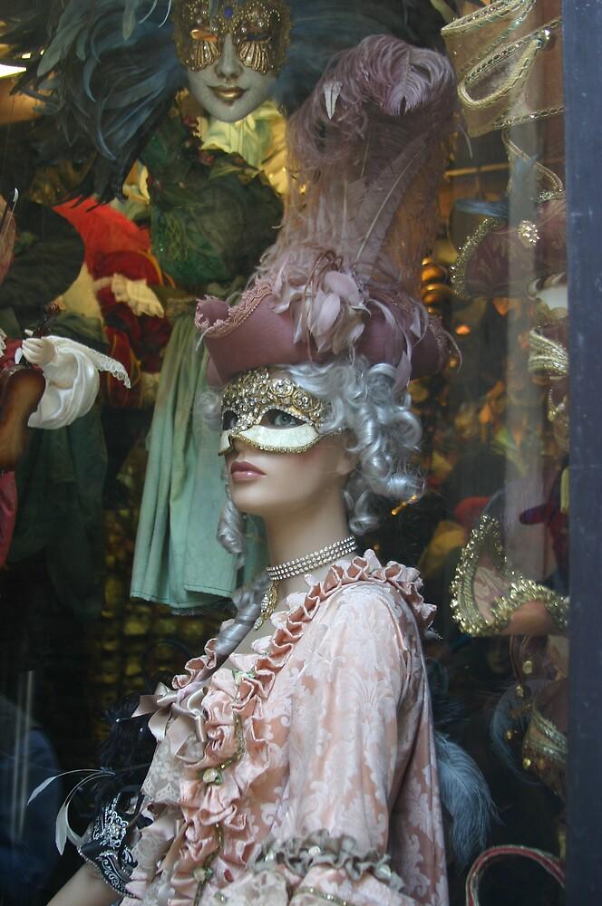 Carnival by Judy Dean