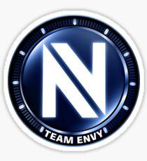 EnVyUs Sticker