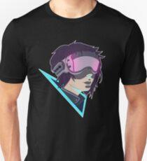 Futuristic Goggles T-Shirt