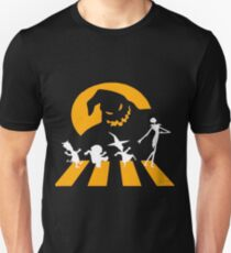The Nightmare on Abbey Road T-Shirt