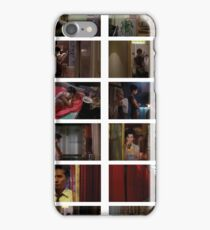 IN THE MOOD FOR LOVE DESIGN iPhone Case/Skin