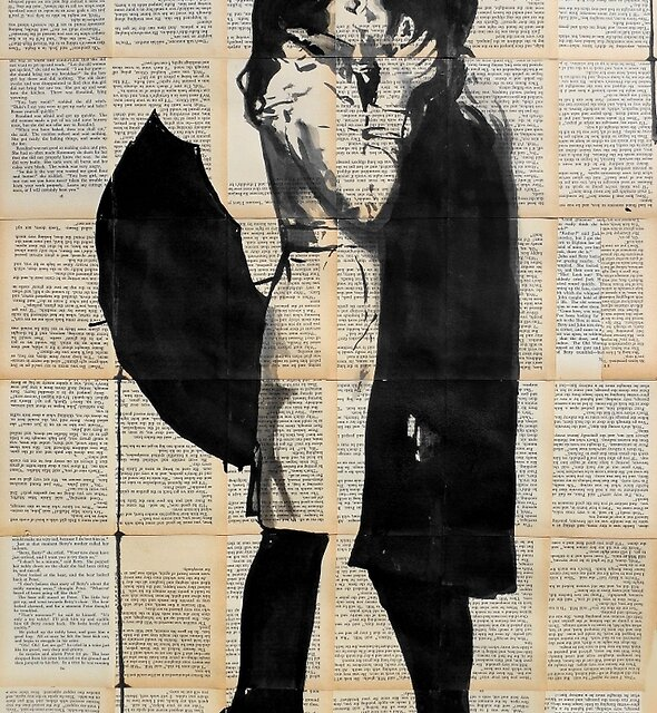 perfect day by Loui  Jover