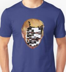 Trumps mask hacked T-Shirt
