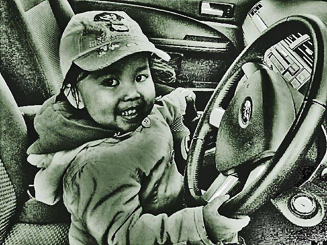 little chauffeur by avatar25