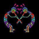 Kolopelli Dance by Walter Colvin