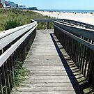 The Jersey Shore - Atlantic City by ctheworld