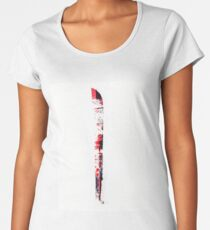 Machete Women's Premium T-Shirt