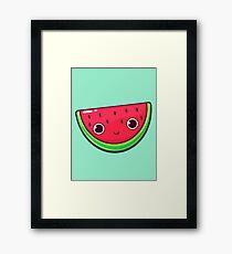 Sandito Framed Print
