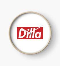 Dilla Clock