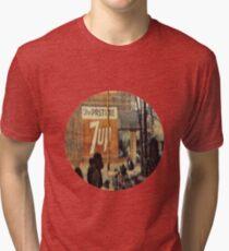 Pastime Tri-blend T-Shirt