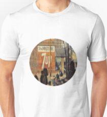 Pastime Unisex T-Shirt