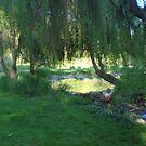 Sanctuary by jewelsofawe