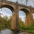 Avon Aquaduct by Tom Gomez