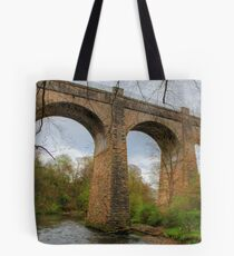 Avon Aquaduct Tote Bag