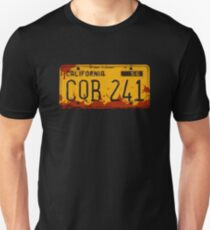 CHRISTINE CQB-241 Unisex T-Shirt