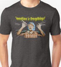 Parker Gail Strikes Again_V02 T-Shirt