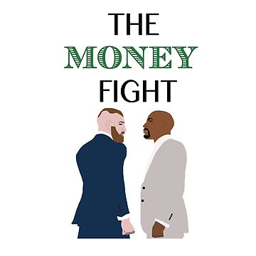 """""""The Money Fight"""" - McGregor vs Mayweather by ckgoat3"""