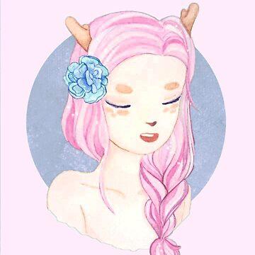 Fairy Girl by Elfsongs