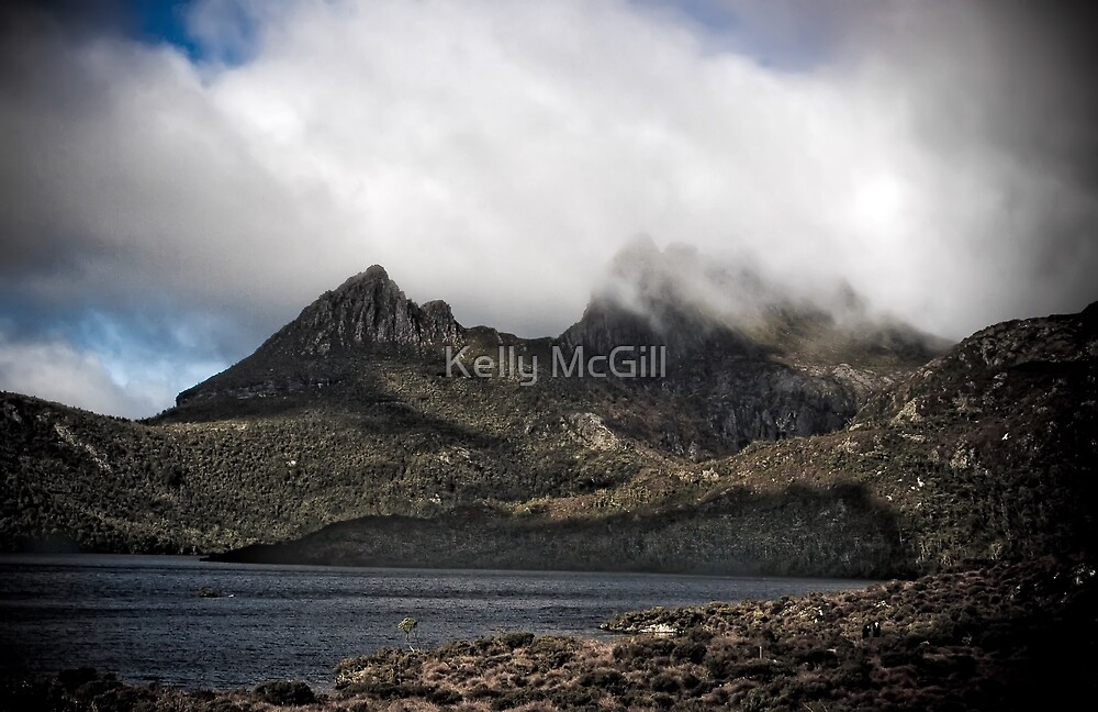 Cradle Mountain by Kelly McGill