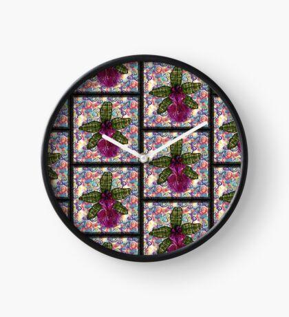 Flow Clock
