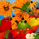 Common Ground Gardening by Sharen Chatterton