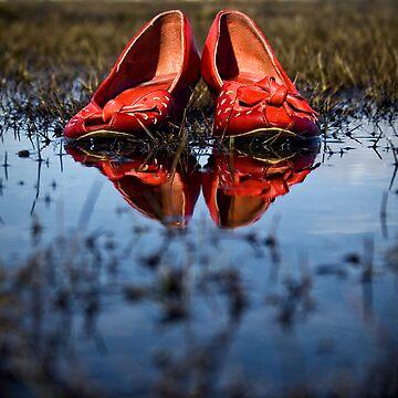 ...somewhere she's running barefoot... by jodiseva