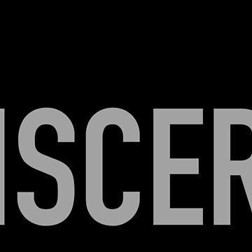 Viscera (Logo) by tsampere