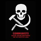 Communism, they would do it again by 73553
