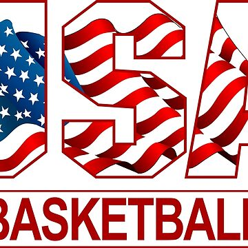 USA Basketball by station360