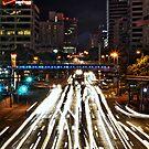 Big City Night by ScottH711