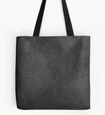 Gray Distressed Grunge Urban Grey Solid Colour Tote Bag