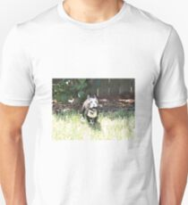 Terrier on the Run! T-Shirt