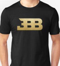 Special BBB gold colour Unisex T-Shirt