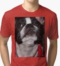 Give Me Food Tri-blend T-Shirt