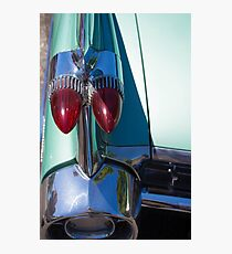 Cool Caddy Photographic Print