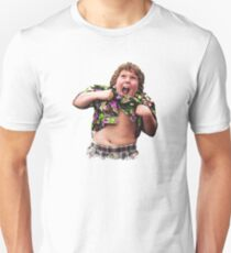 Chunk The Goonies Merchandise Unisex T-Shirt