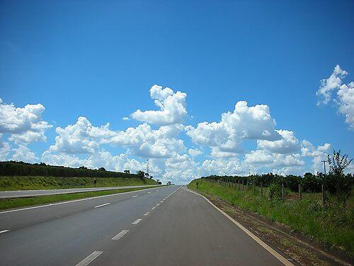 Highway by angelo Sartori