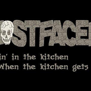 Ghostfacers by LWLex