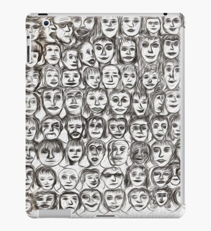 The Only Future Worth Having iPad Case/Skin