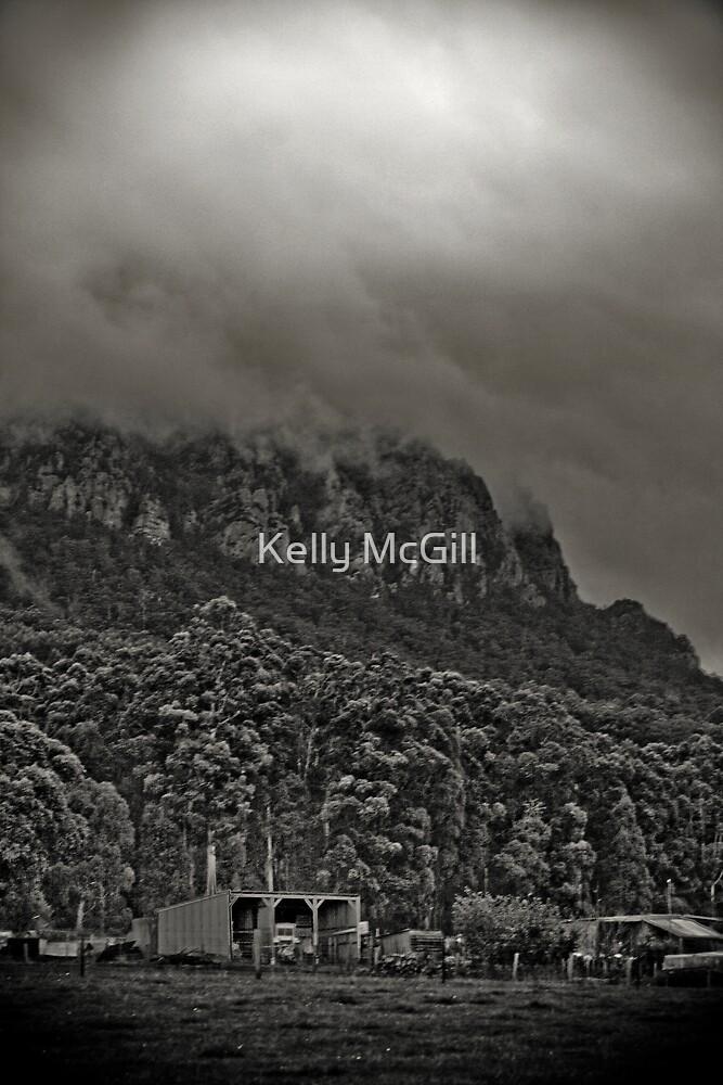 Mt Roland by Kelly McGill