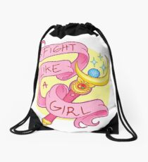 SAILOR MOON Drawstring Bag