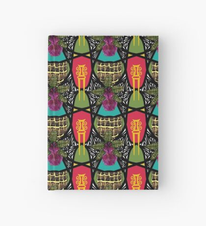 Maia's Quest Hardcover Journal