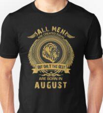 The golden horoscope T-Shirt