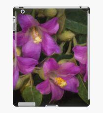 Tree Blossoms. iPad Case/Skin