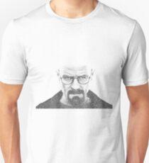 Heisenberg - Walter White Unisex T-Shirt
