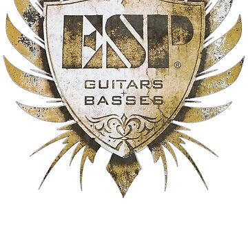 ESP Guitars and Basses Craft Academy by aografz