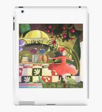 Arrietty in Dance iPad Case/Skin