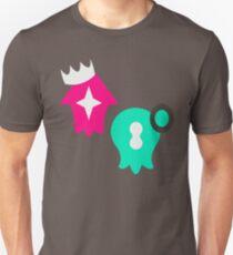 Pearl & Marina's Symbol - Splatoon 2 T-Shirt